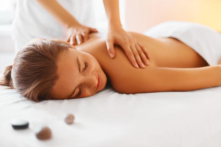 Dit zijn de voordelen van een goede massage