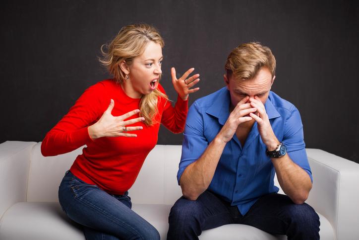Doe jij deze kinderachtige dingen ook als je boos bent op je vriend?