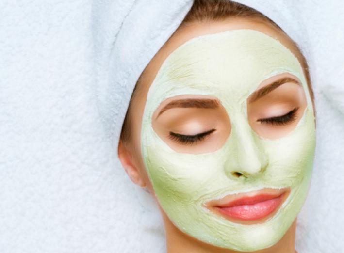Donnez de l'équilibre à votre peau sensible!