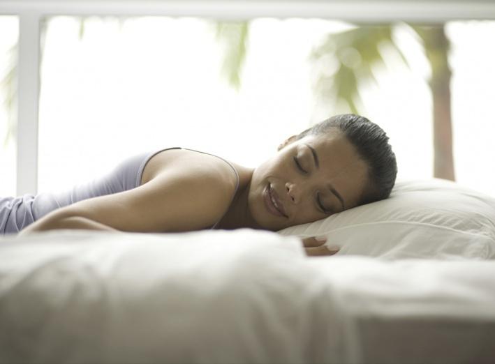 Dormir avec du maquillage – Les dangers