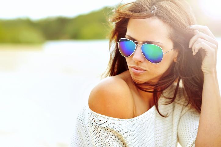 Do's and don'ts voor het kiezen van een zonnebril