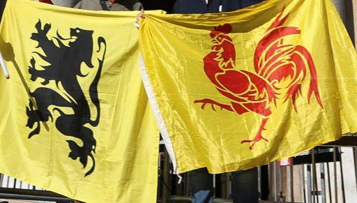 Après la Flandre, la Wallonie passe aussi à l'orange sur la carte 'corona' de l'ECDC
