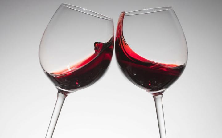 Drink jij het liefste rode wijn? Dan ben jij…