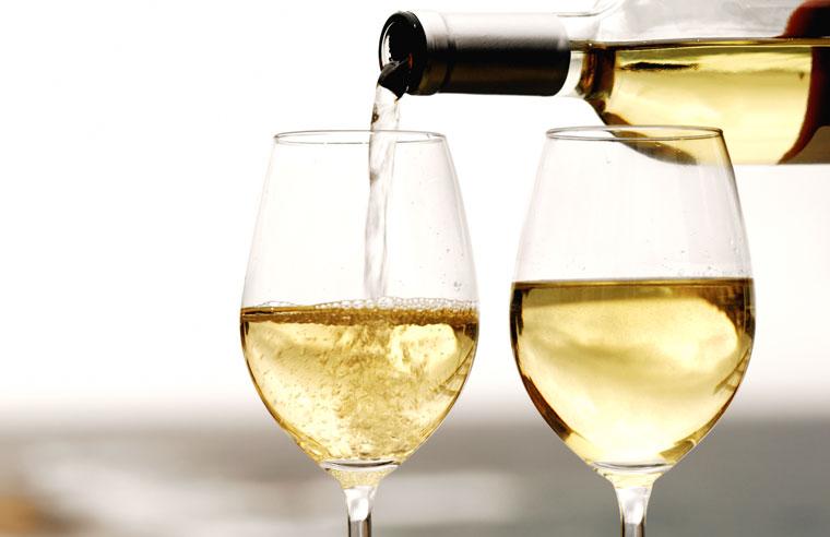 Drink jij het liefste witte wijn? Dan ben jij…
