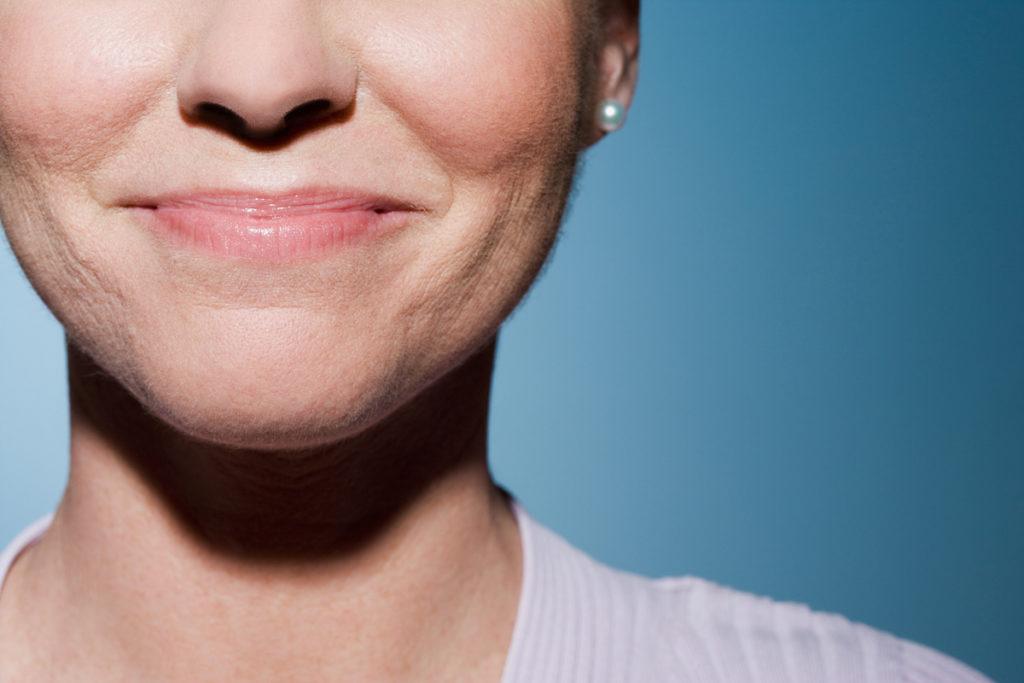 Droge slijmvliezen? Een typisch Menopauzesymptoom