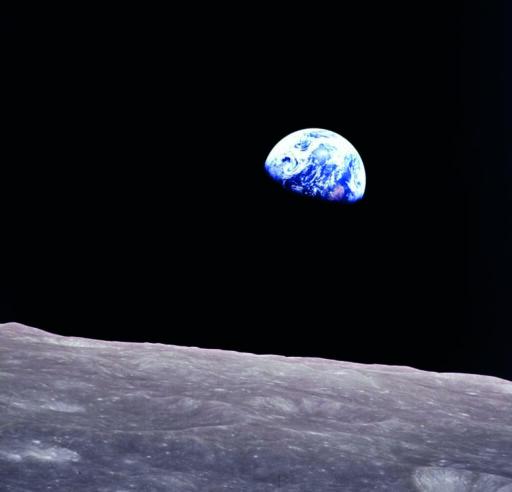 Comment de la rouille a pu se former sur la lune alors que l'oxygène et l'eau y sont quasi inexistants?