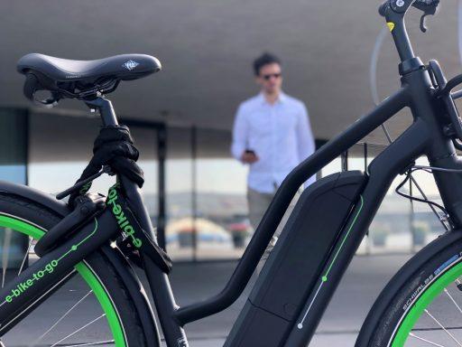 Le 'Netflix du vélo électrique' débarque en Belgique