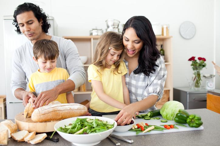 Eenvoudige manieren om meer groenten en fruit te eten