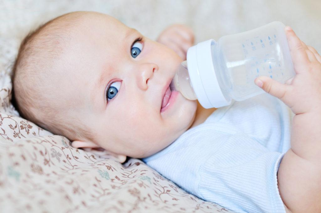 De eerste 1000 dagen van je kind