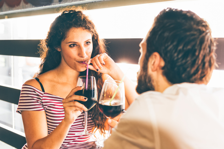 Eerste date: do's and don'ts