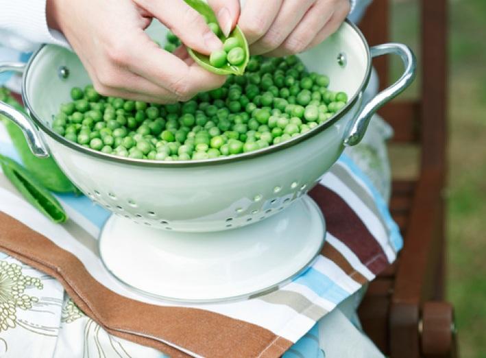 Mangez un peu plus de légumineuses et moins de pommes de terre