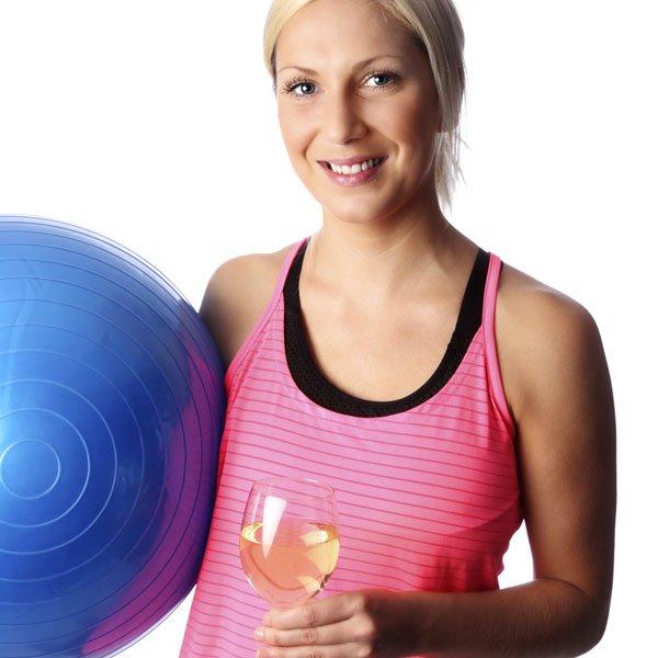 Het effect van alcohol op je sportprestaties