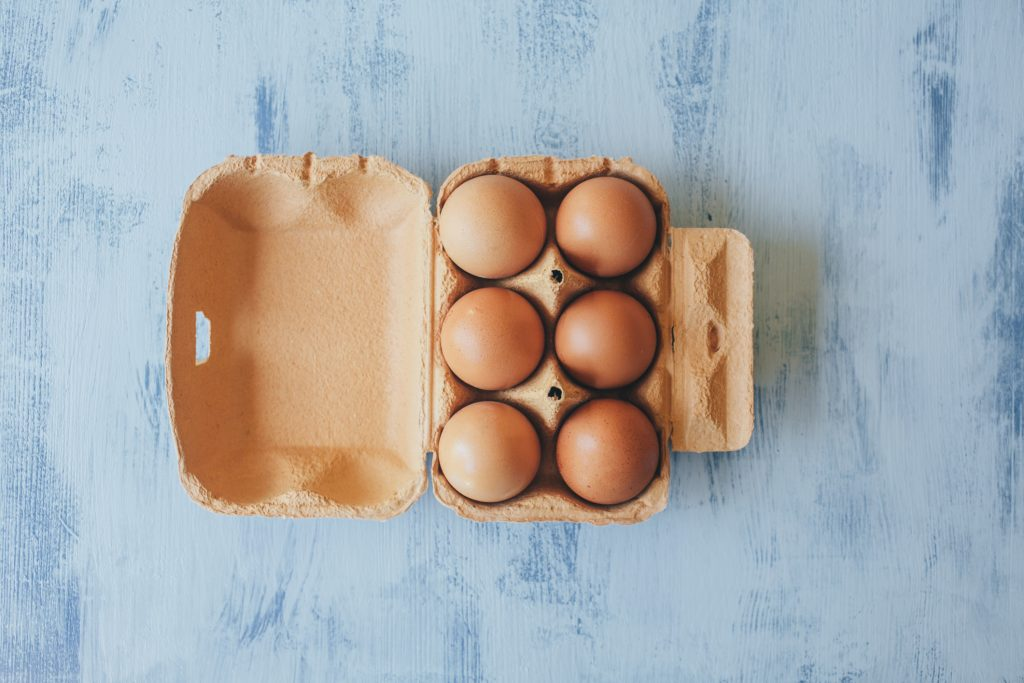 Eieren: leuke weetjes en bewaartips