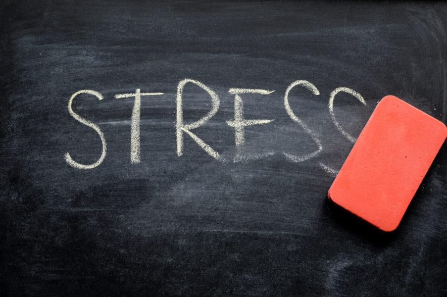 10 tips om te leven zonder stress