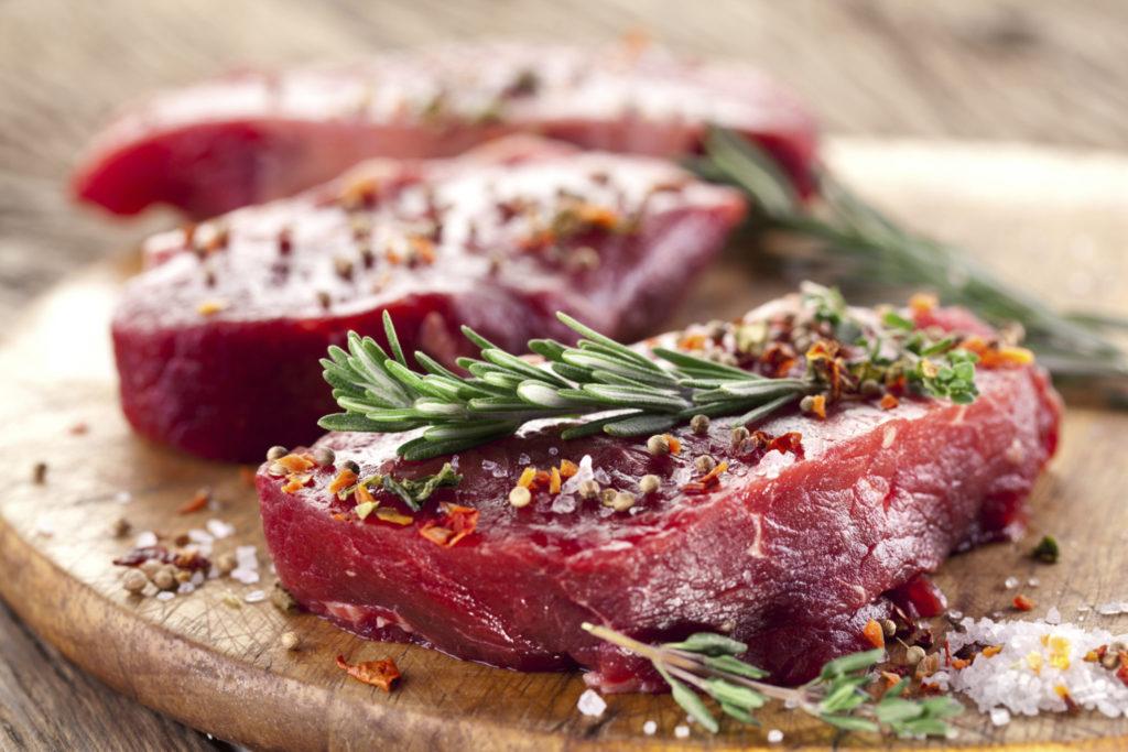 Is het eten van vlees gezond?