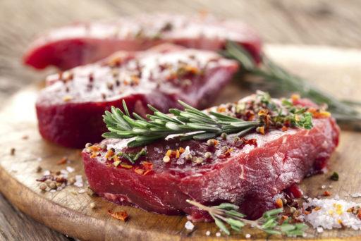 La consommation de viande baisse depuis 2 ans: 'Du jamais vu depuis 1961'