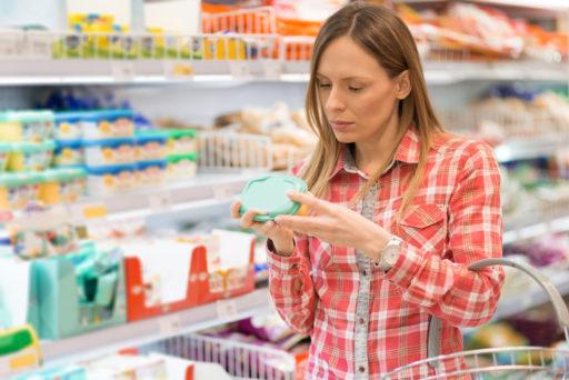 Hier moet je op letten bij het lezen van etiketten in de supermarkt