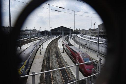 Un réseau paneuropéen de trains à grande vitesse ? Un ministre allemand y songe