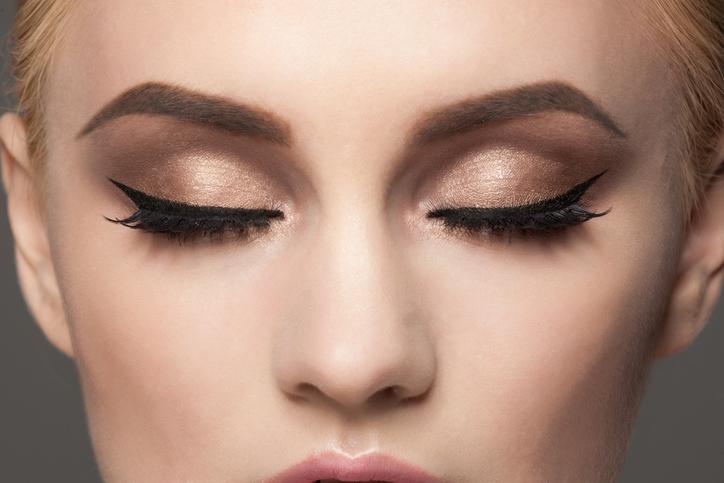 Fantastische eyelinertrucjes die jouw leven zoveel gemakkelijker maken