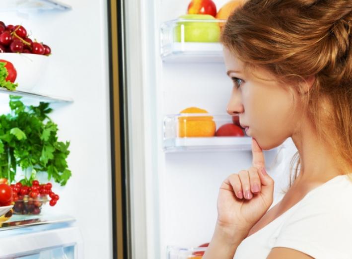 Faut-il garder les aliments frais au réfrigérateur? Astuces