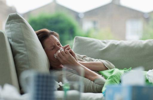Feiten en fabels over griep en verkoudheid
