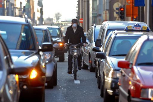We grijpen almaar vaker naar onze fiets om naar het werk te gaan