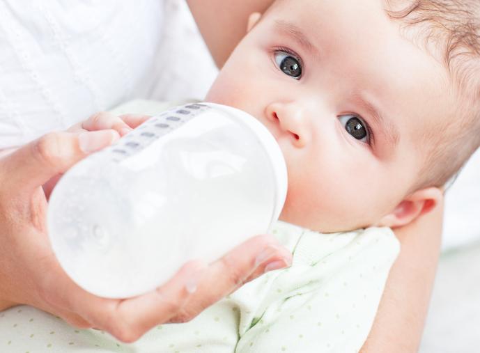 Flesvoeding Schema voor je Baby