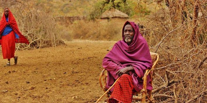 massai-africa poor