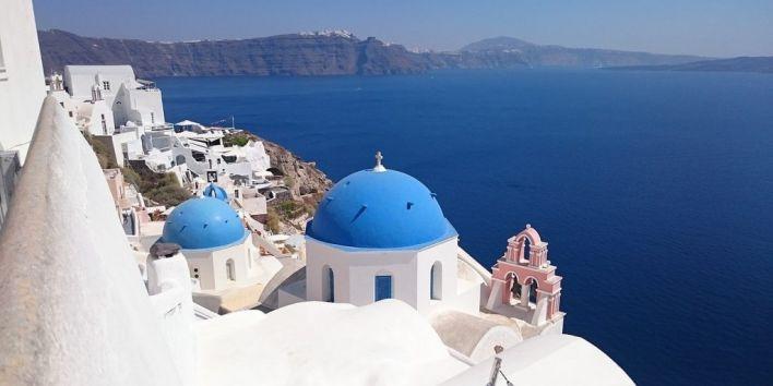 santorini-greece island