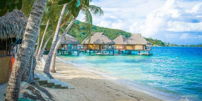 bora-bora french polynesia