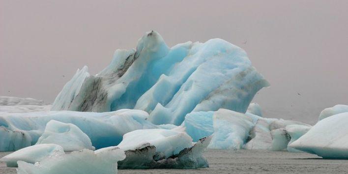 iceberg iceland