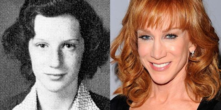 kathy griffin actrice comedian