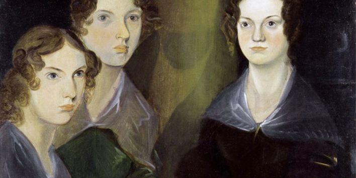 sisters Bronte