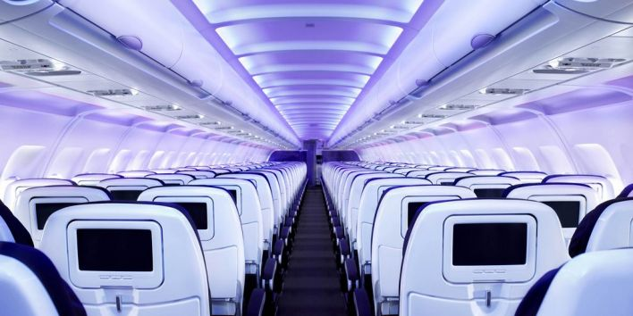 cabin plane seats