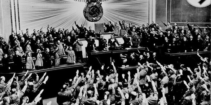 hitler world war 2