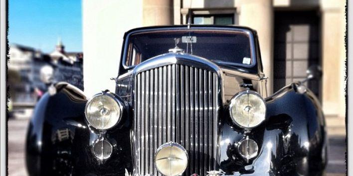 limousine al capone roosevelt