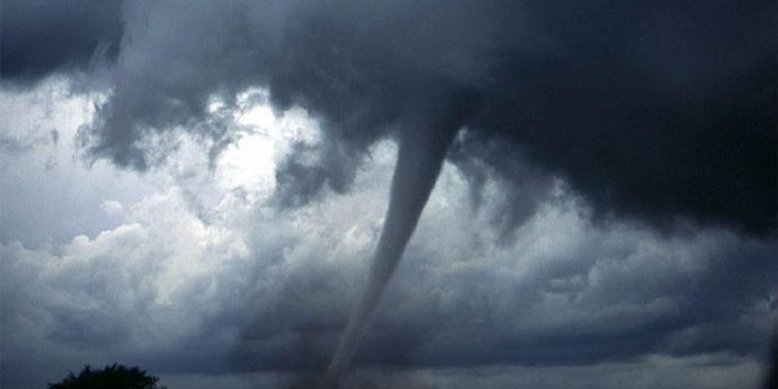 tornado storm tropical