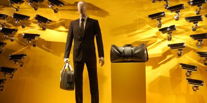 business suit louis vuitton