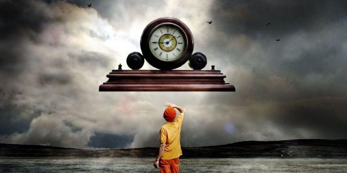 time past future life