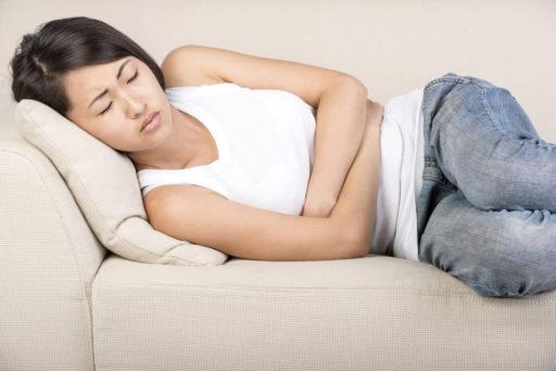 Galgangkanker Symptomen