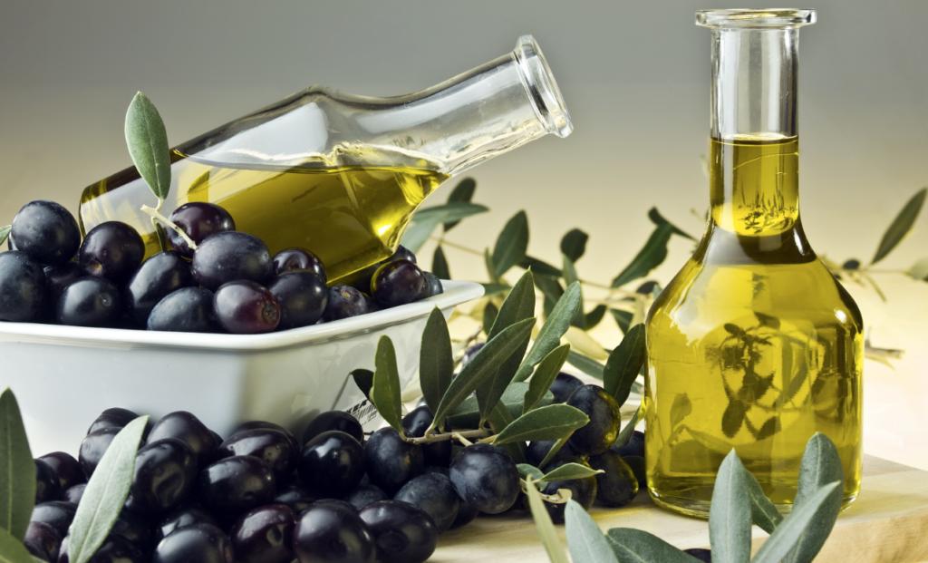 Voor jou opgelijst: dit zijn de gezondheidsvoordelen van olijfolie