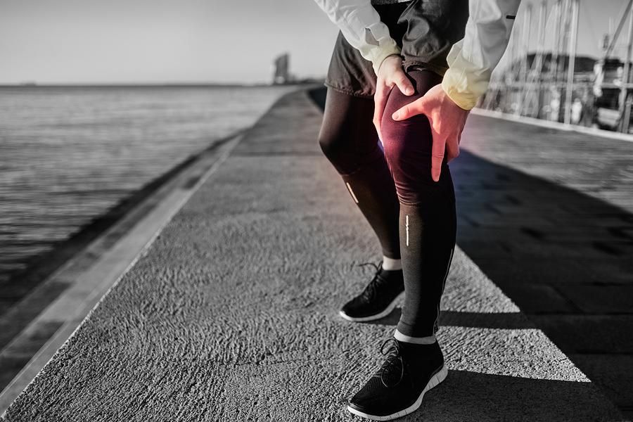 Gescheurde meniscus: Symptomen & Herstel