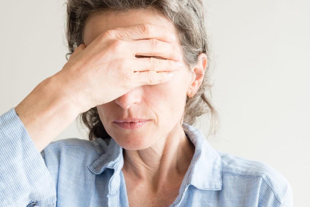 Gevolgen van de menopauze