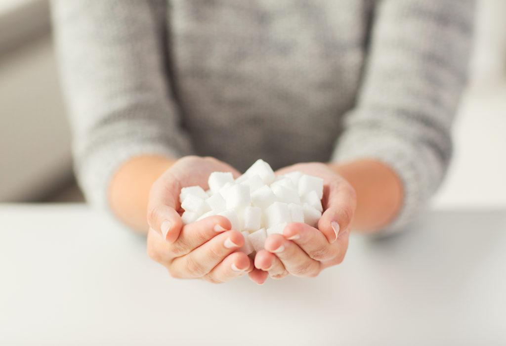 De gevolgen van té veel suiker in je lichaam
