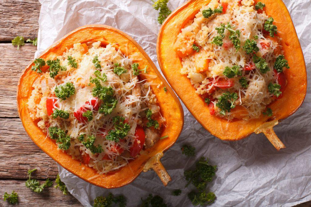 Pompoenseizoen: onze 5 favoriete recepten met deze groente in de hoofdrol