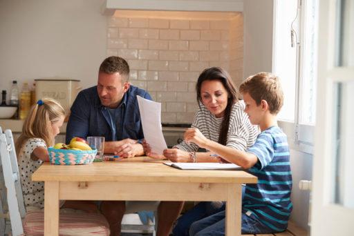 Gezaghebbend Ouderschap: Gids voor ouders