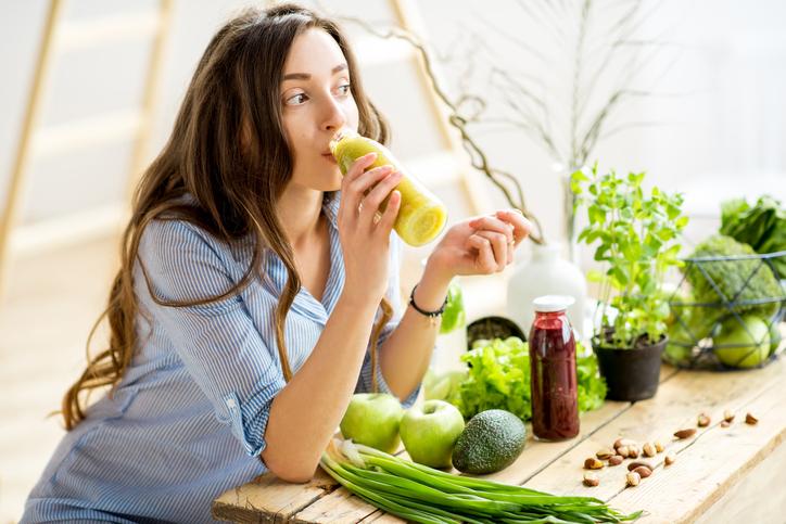 Een gezond eetpatroon: 4 vuistregels