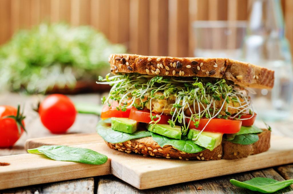 Gezond lunchen: hoe goed scoor jij?