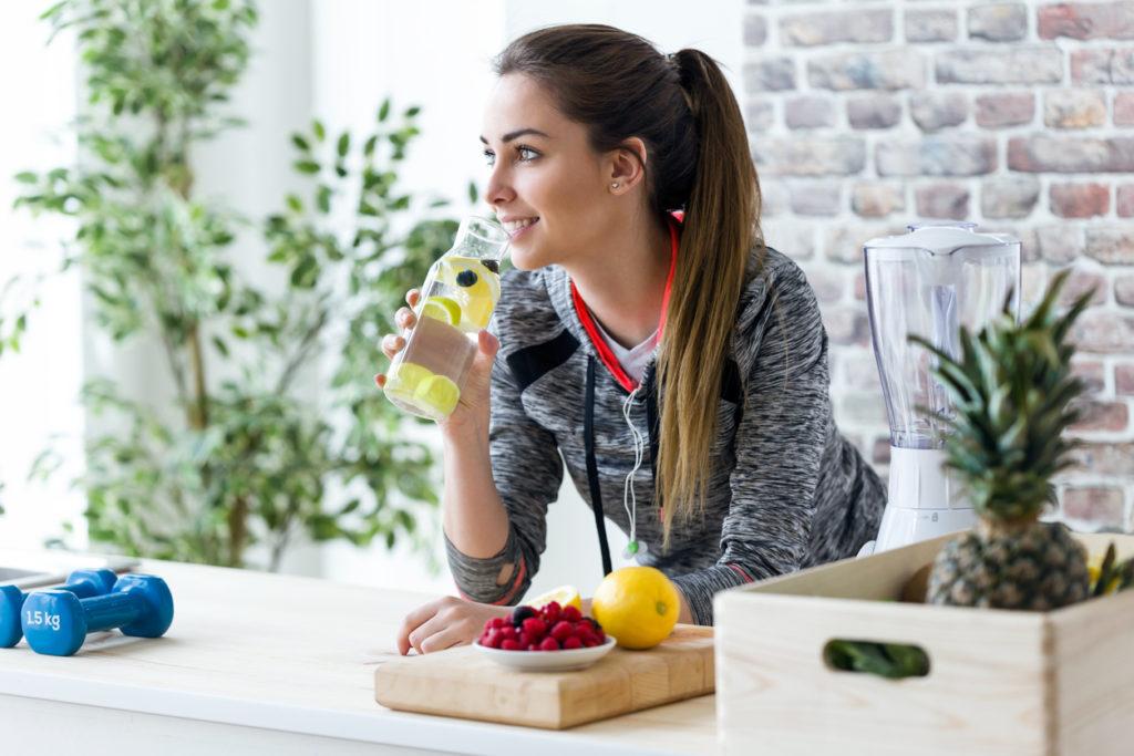 Waaruit bestaat een gezond ontbijt?
