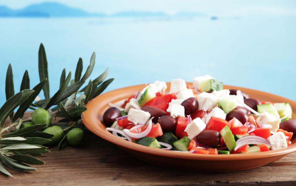 Gezonde eetgewoontes aanhouden op vakantie. Hoe doe je dat?